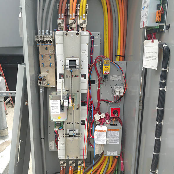 Seven-O-Industrial LLC, electrical contractor, orange, texas